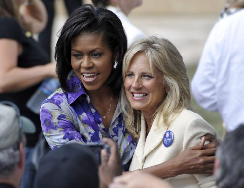 Michelle Obama oversaw contentious program