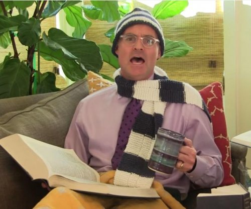 Principal announces snow day with 'Let It Go' parody video