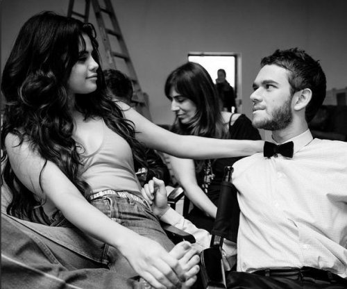 Zedd talks rumored girlfriend Selena Gomez