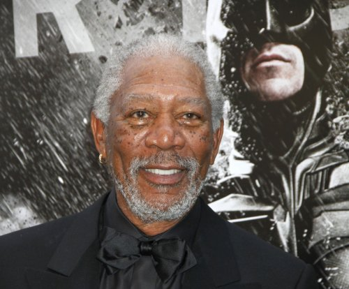 Morgan Freeman thinks marijuana should be legalized 'across the board'