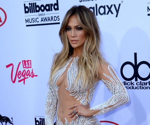 Jennifer Lopez reportedly sued for 'disturbing public order' with racy Morocco concert