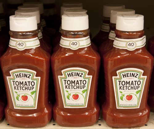 Kraft-Heinz merger forms world's fifth-largest food-beverage company