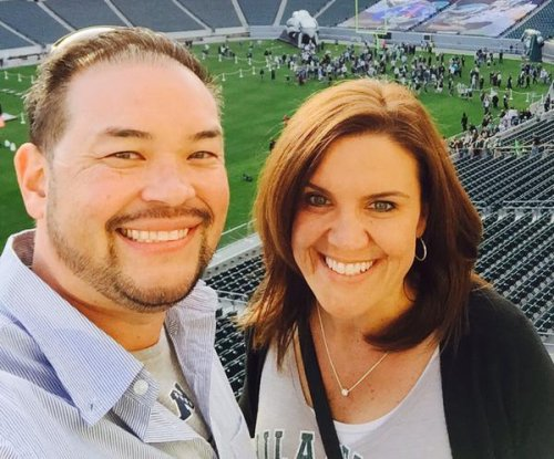 Jon Gosselin spotted with new girlfriend Colleen Conrad