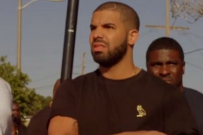 Drake's 'If You're Reading This...' reaches platinum status