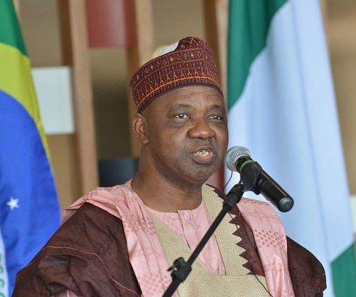Nigerian anti-corruption agency raids office of former vice president in fraud probe