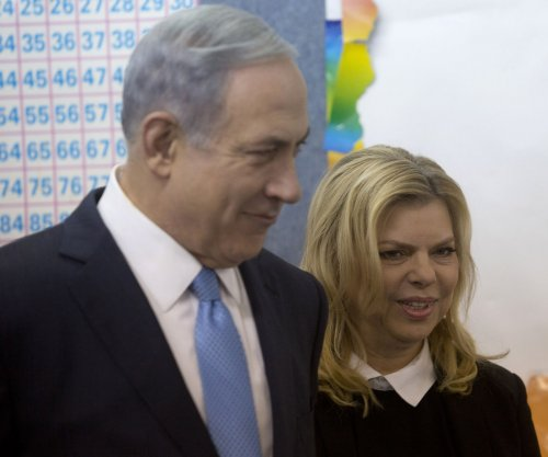 Israeli prime minister's wife accused of misusing funds for residence