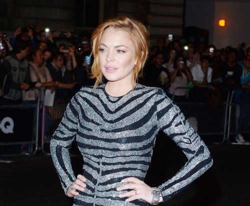 Lindsay Lohan, Ricky Gervais, other celebs weigh in on 'Brexit' vote