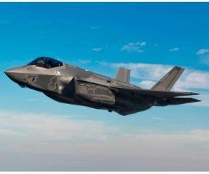 South Korea considers buying 20 more F-35A stealth jets