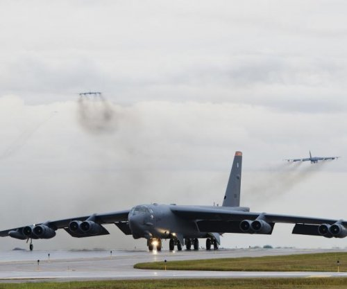 Harris gets $54 million contract for aircraft countermeasures system