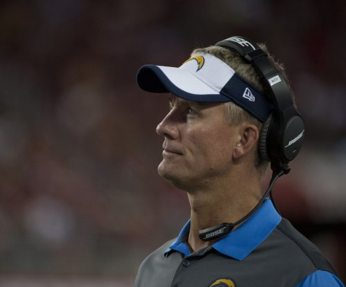 San Diego Chargers' consistent late-game power failures may cost Mike McCoy his job