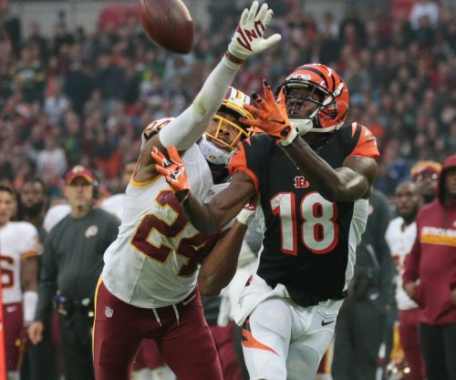 Cincinnati Bengals place WR A.J. Green on injured reserve