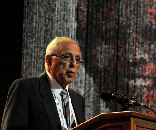Ahmed Kathrada, anti-apartheid activist, dies at 87