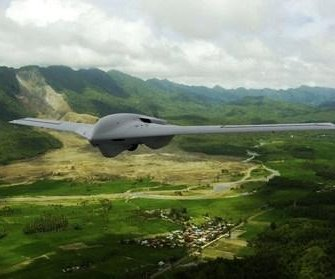 Lockheed flies long-range endurance test flights of Fury unmanned aircraft