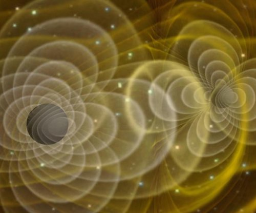 Study reveals new gravitational wave features