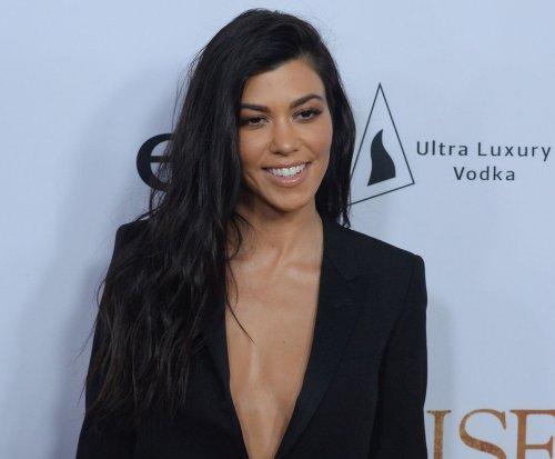 Kourtney Kardashian, Younes Bendjima step out in Cannes