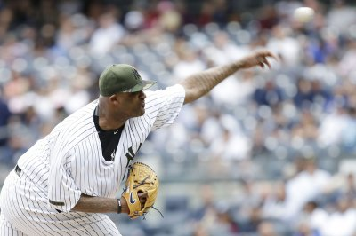 New York Yankees' CC Sabathia shuts down Boston Red Sox