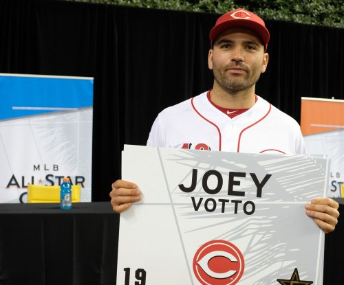 Joey Votto explains power surge, Bryce Harper dishes on Dusty Baker