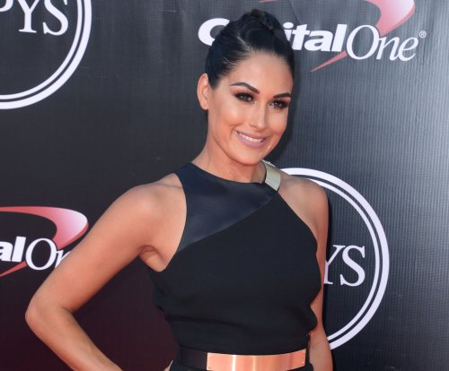 Brie Bella on WWE return: 'I'm hoping 2018 at some point'