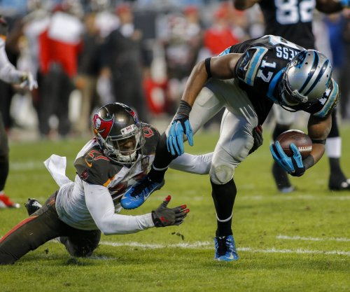 Johnthan Banks: Houston Texans sign free agent cornerback