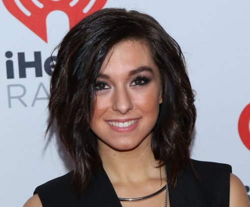 Christina Grimmie's family reaches out after Las Vegas shooting