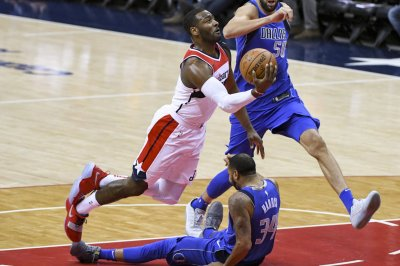 Harrison Barnes, Dallas Mavericks rally past Washington Wizards