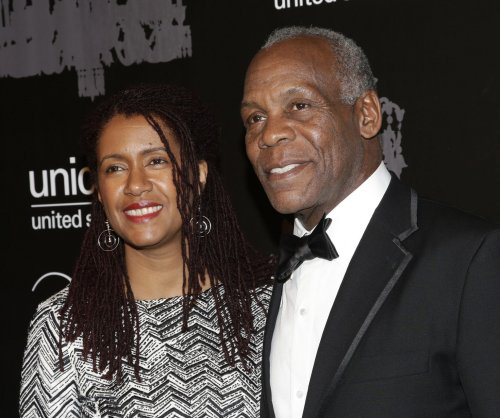 Danny Glover to receive President's Award at NAACP Image Awards