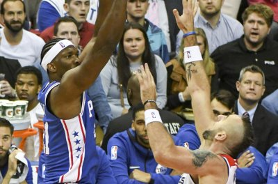 Sixers aim to continue winning ways vs. Nets