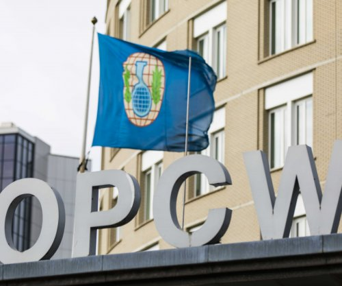 OPCW: Chlorine, sarin 'likely' used in Syria chemical attack
