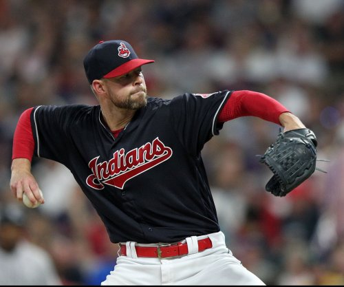 Indians' Kluber seeks 11th win in series opener vs. Twins