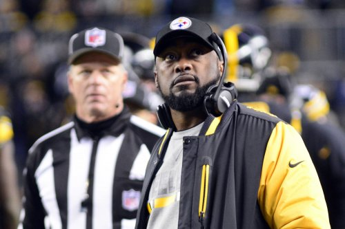 Pittsburgh Steelers' Mike Tomlin hopes for 'exciting news' on Le'Veon Bell