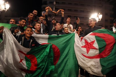 Algeria to hold first post-Bouteflika presidential election July 4