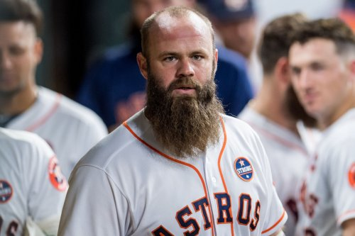 Ex-Astros catcher Evan Gattis: Sorry isn't 'good enough' for sign-stealing