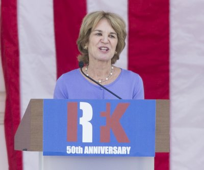 Ex-Lt. Gov. Kathleen Kennedy Townsend's daughter, grandson presumed dead
