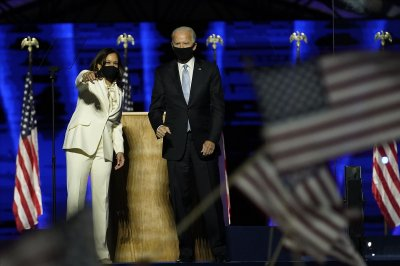 Biden, Harris lay out vision for U.S. economic recovery