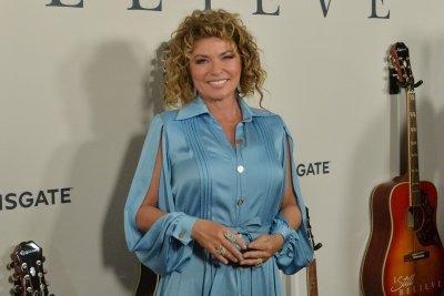 Shania Twain to revive 'Let's Go!' Las Vegas residency