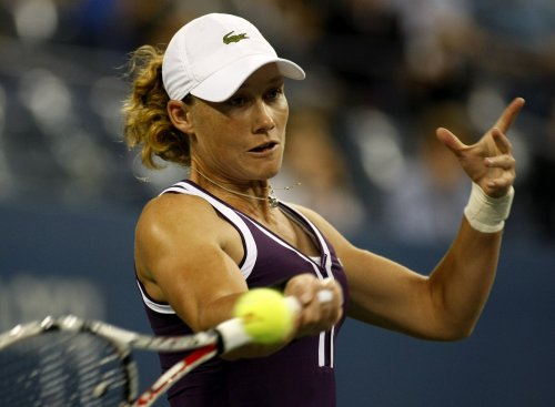 Stosur opens Japan Women's Open with win