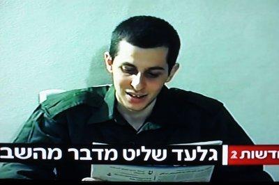 Shalit mediator arrives in Gaza