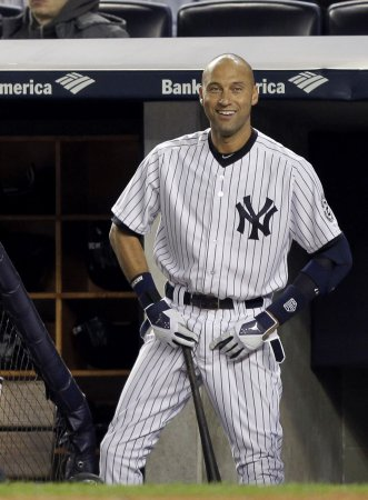 Derek Jeter, Hannah Davis secret wedding a no-go