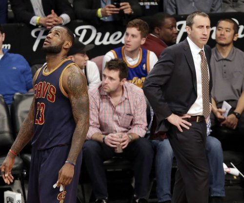 Cleveland Cavaliers apologize for 'insensitive' video