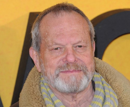 Terry Gilliam apologizes for 'being dead' after newspaper mistakenly prints his obituary