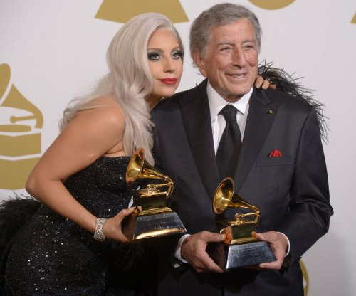 Tony Bennett, Lady Gaga planning new album