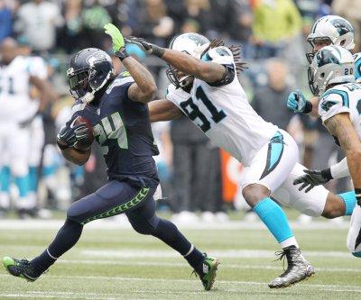 Seahawks' Marshawn Lynch to miss 3-4 weeks