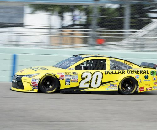 Matt Kenseth to shift gears, Daniel Suarez on a roll entering Texas