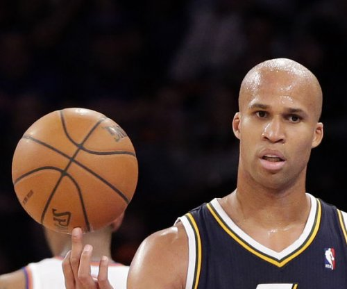 'Retiring' Cavaliers forward Richard Jefferson may play after all