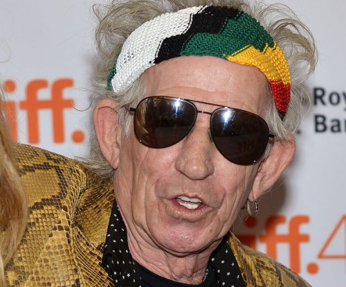 Keith Richards to front BBC documentary on his formative years