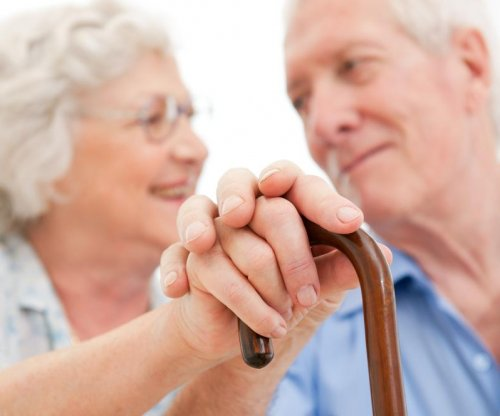 Assisted-living facilities limit sexual freedom among older adults, study says