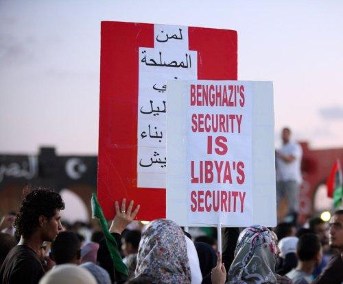 Spare Libyan oil, NATO allies say