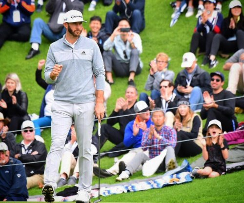 Dustin Johnson rolls to Genesis Open win, grabs No. 1 ranking