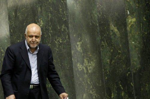 OPEC congratulates Iran's oil minister on reappointment