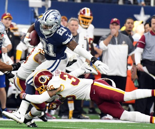 Washington Redskins place S Su'a Cravens on reserve/left squad list, can't return in 2017